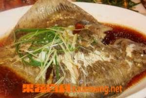 比目鱼怎么做好吃 比目鱼的常见做法